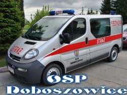 OSP Doboszowice