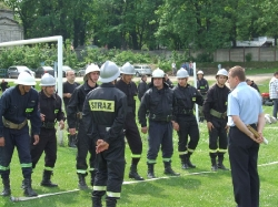 OSP Kamieniec II