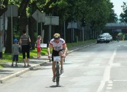 Triatlon Zgorzlec
