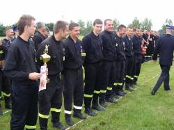 Zawody w OSP w Ciepłowodach 2011